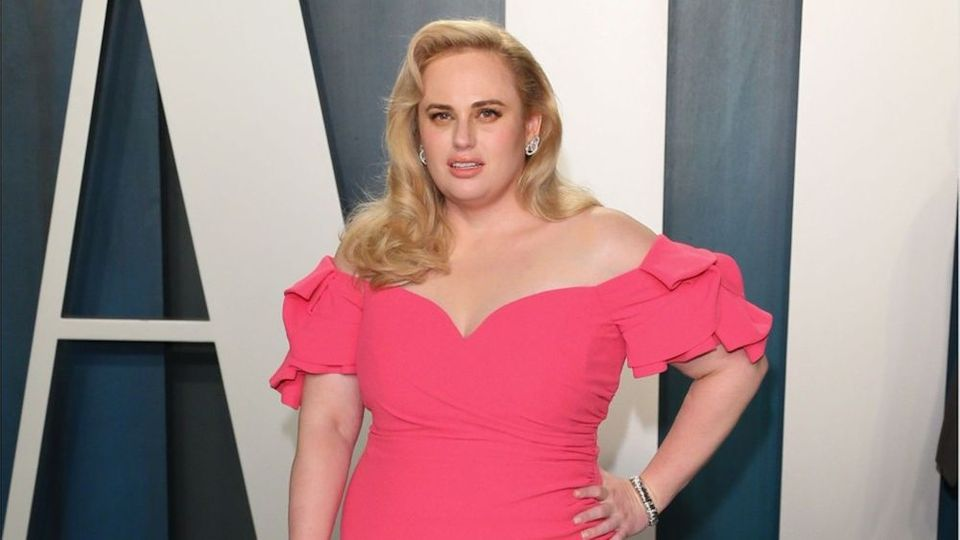 Fat Amy Schauspielerin
