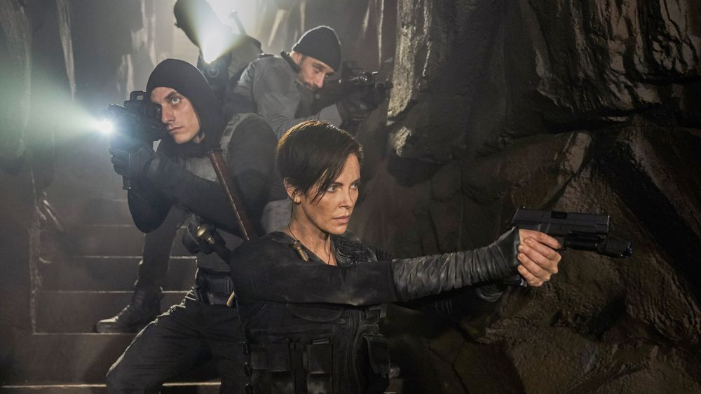 """""""The Old Guard"""": Trailer zum Action-Knaller mit Charlize Theron"""