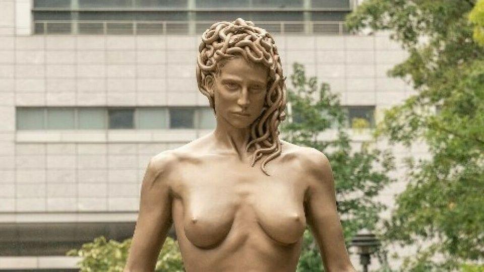 Karin hanczewski nackt