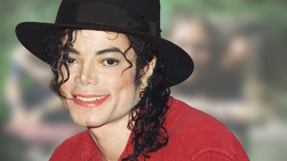 Michael Jackson - Selten! Tochter Paris zeigt sich mit Bruder Prince