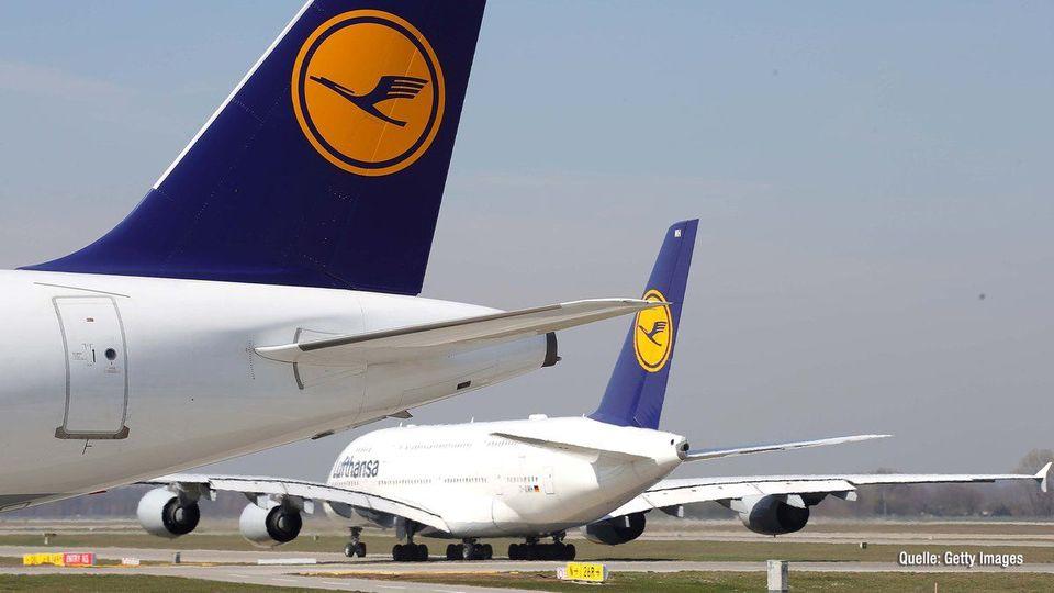 Überraschung für alle Passagiere: Lufthansa führt neue Gebühr ein