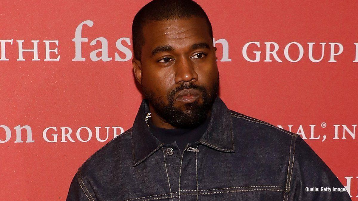 Kanye West als Präsident: So ernst meint er es!
