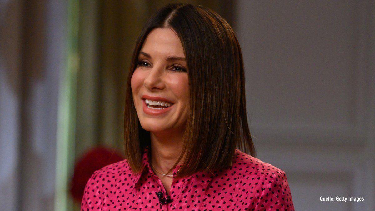Sandra Bullock: Neuer Netflix-Film nach