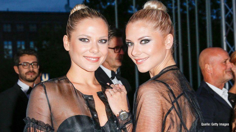 GZSZ-Star Valentina Pahde: Projekt mit Schwester Cheyenne geplant?