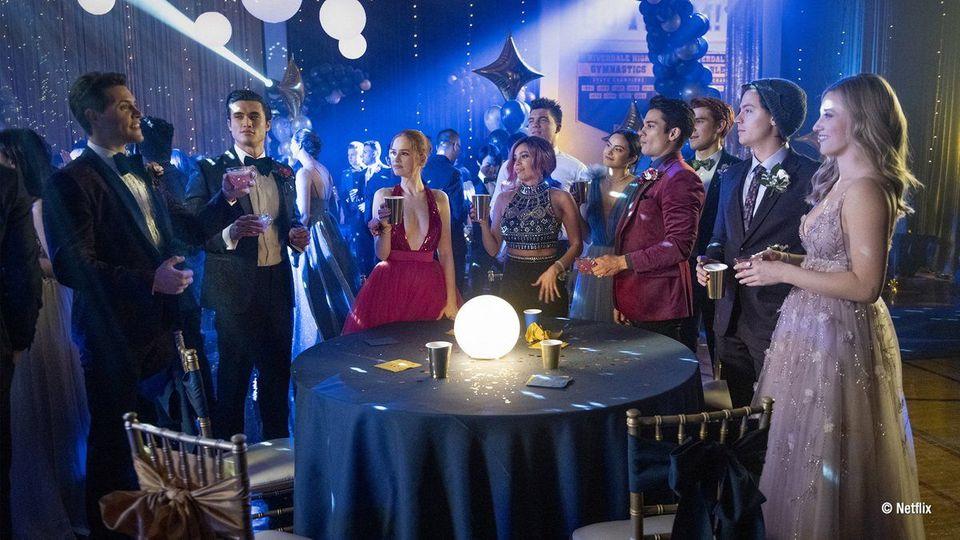 """Serie """"Riverdale"""": Welcher Charakter wäre ein guter Freund?"""