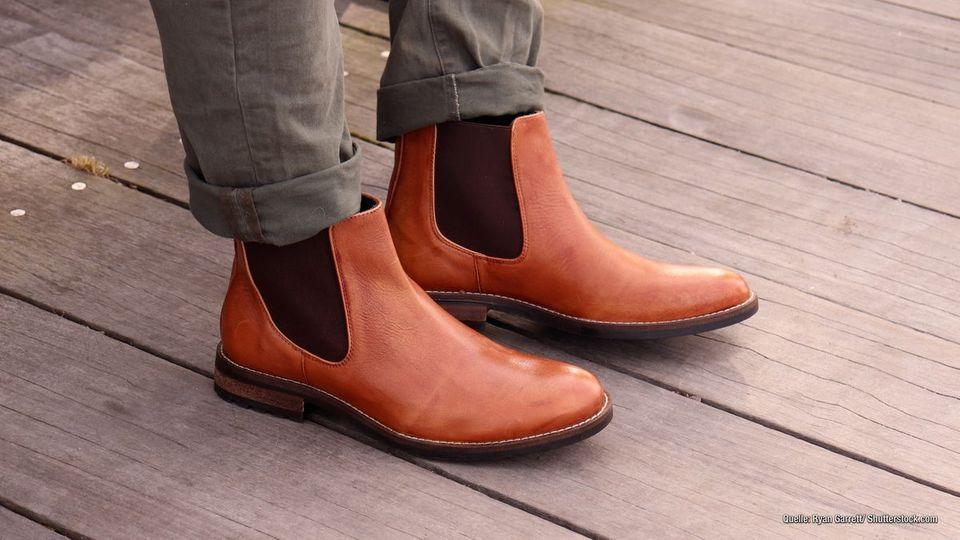 Boots & Stiefel im Herbst: DAS sind die Trends im Jahr 2021