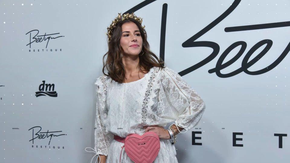 Romanze zwischen Sarah Lombardi und Florian Silbereisen?