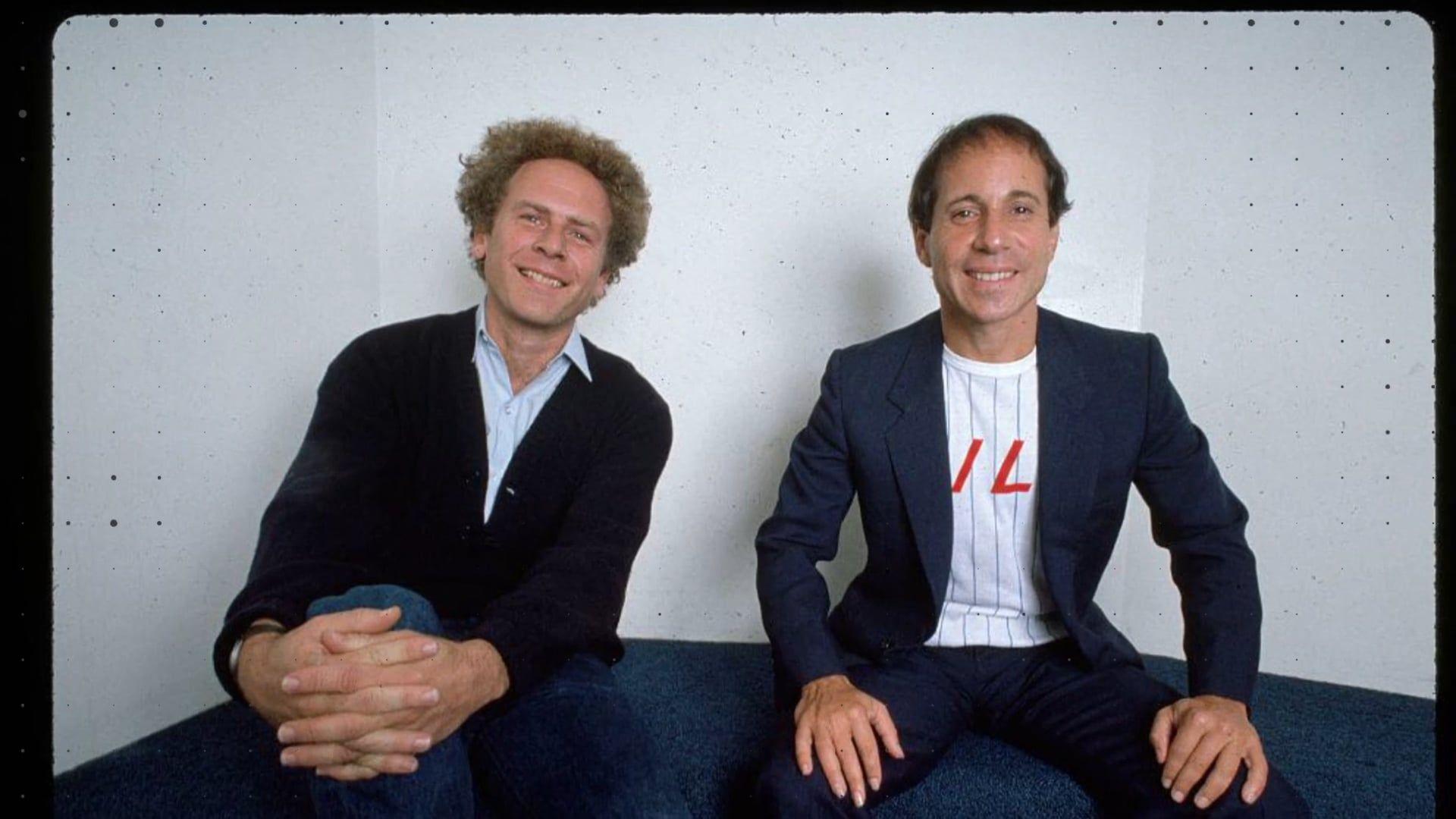Simon & Garfunkel: So sehen die Kult-Musiker heute aus