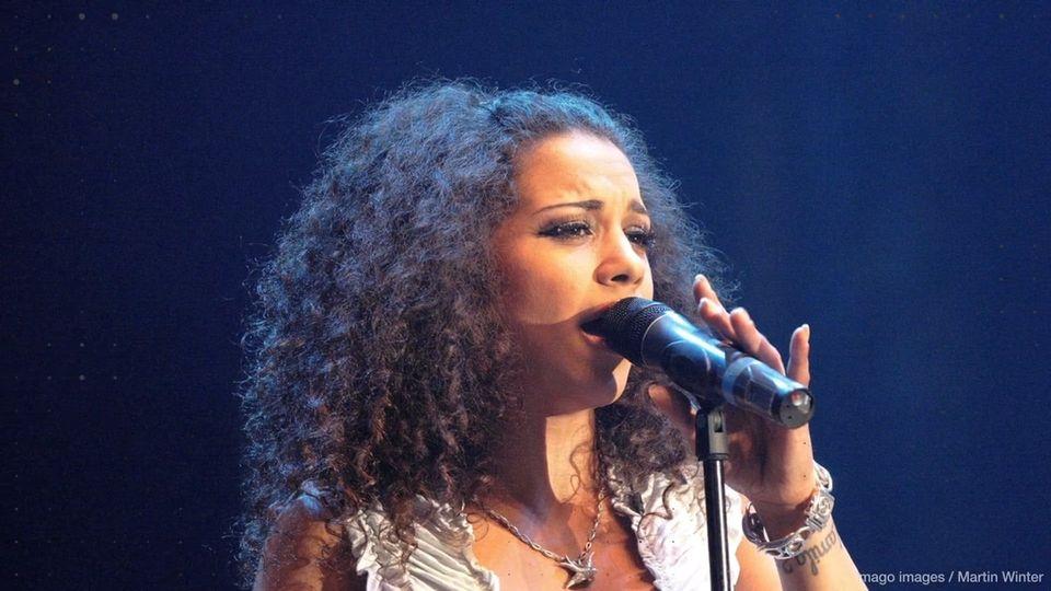 No Angels Nadja Benaissa spricht über ihr Bühnen-Comeback