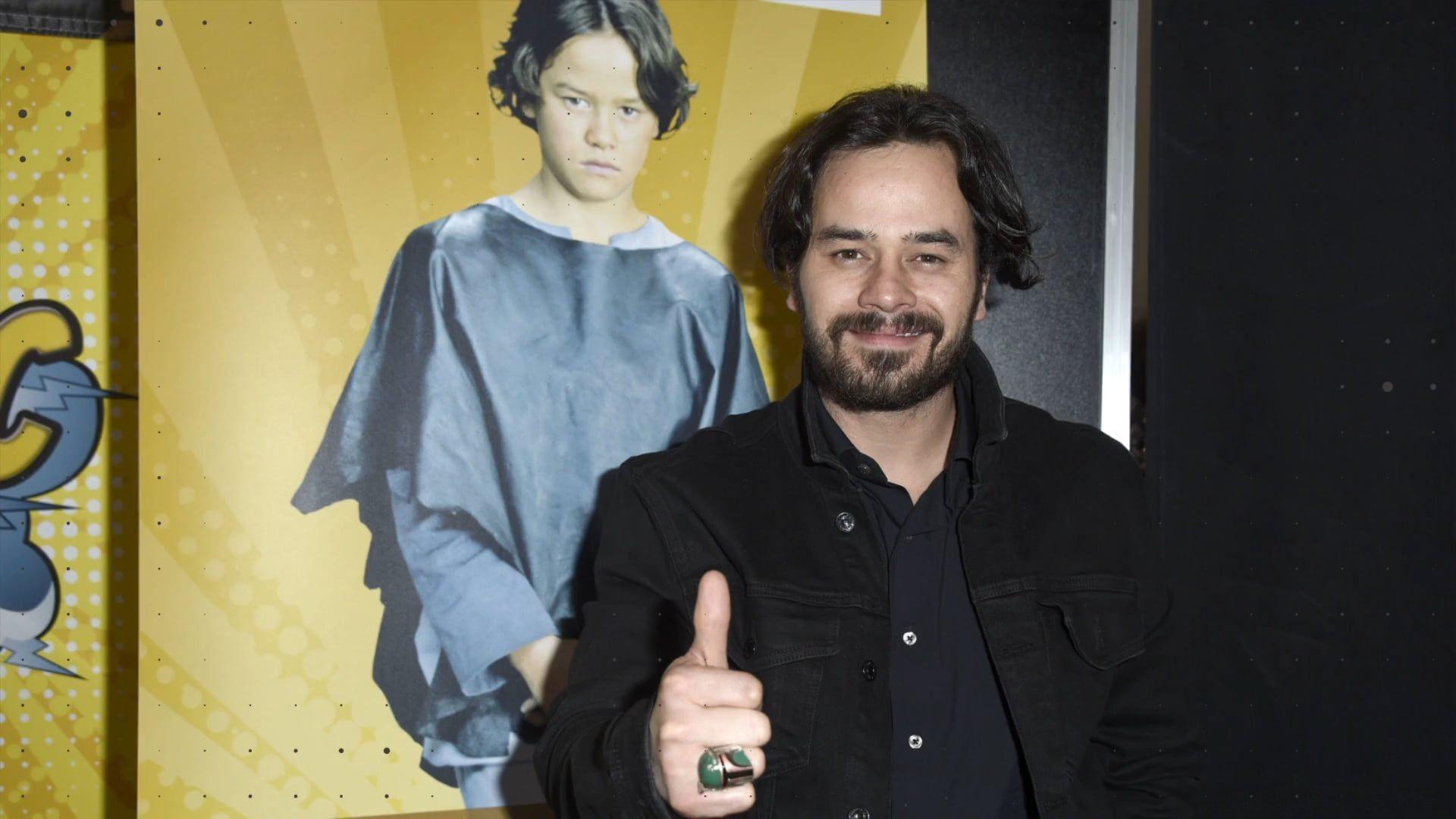 """Er war der junge """"Boba Fett"""" in """"Star Wars"""": Das macht Daniel Logan heute"""
