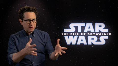 Star Wars-Regisseur Abrams: Von Reaktionen nicht überrascht
