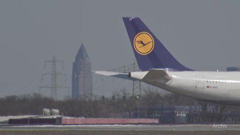 Entscheidung über Lufthansa-Rettungspaket steht kurz bevor