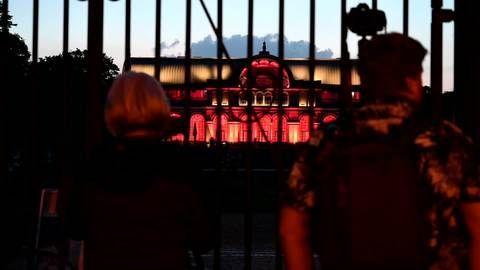 «Night of Light» wirbt für Veranstalter in Corona-Krise