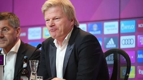 Kahn: Müller könnte in der Nationalmannschaft zurück