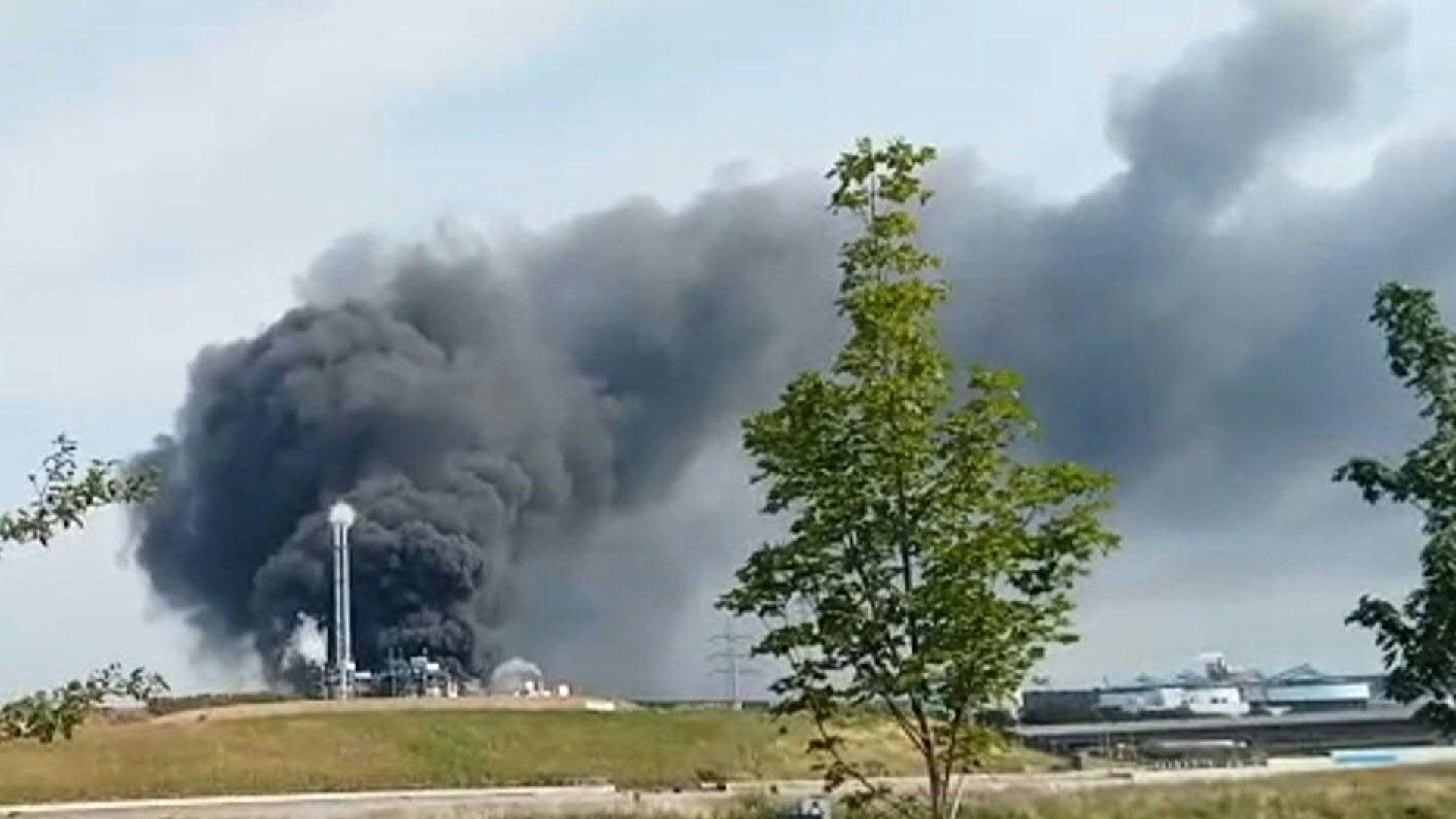 Leverkusen: Drei weitere Tote nach Explosion geborgen