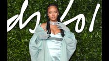 Rihanna has dropped the lawsuit against dad
