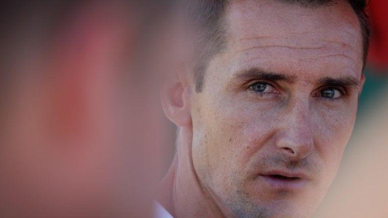 Bayern: Klose wird Assistenztrainer von Hansi Flick
