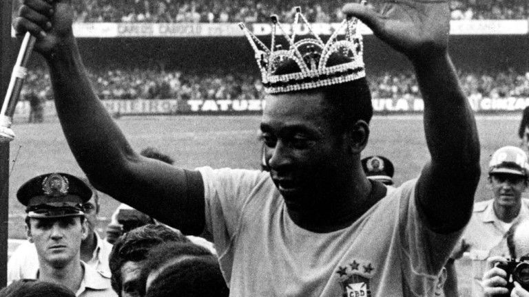 """""""König"""" Pelé wird 80: Eine Legende feiert Geburtstag"""