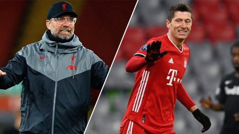 Lewandowski schreibt Geschichte: Bayern-Star Weltfußballer