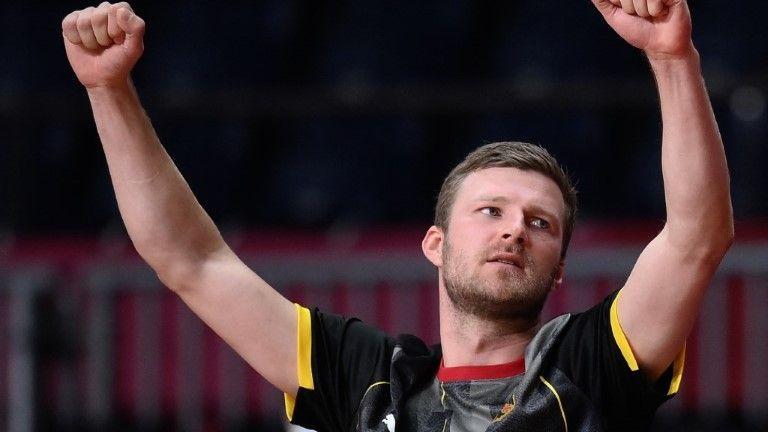 Medaillentraum lebt: Handballer im Olympia-Viertelfinale