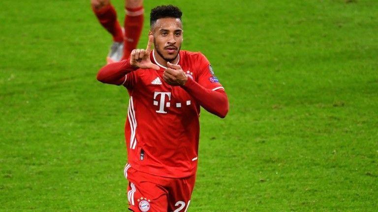Rechtzeitig zum Topspiel: Bayerns Tolisso wieder fit