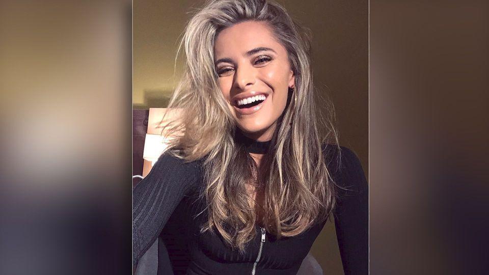 SOPHIA THOMALLA: Neuer Post sorgt für Lacher