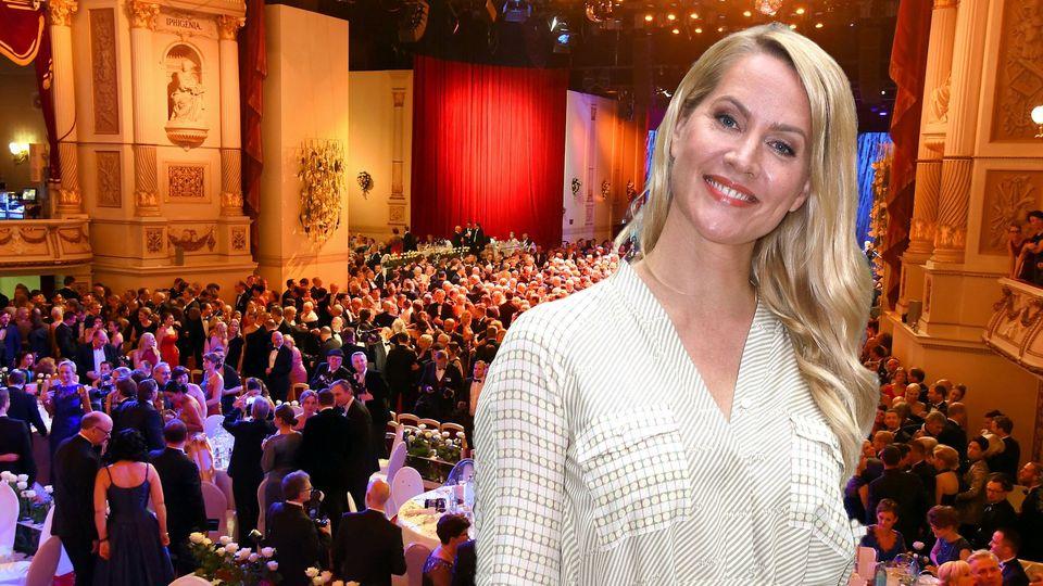 Judith Rakers tritt von Opernball-Moderation zurück