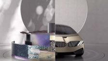 BMW i Vision Circular - Eye Candy Re-cycle