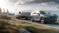 Mazda talks i-Activ - All-Wheel Drive