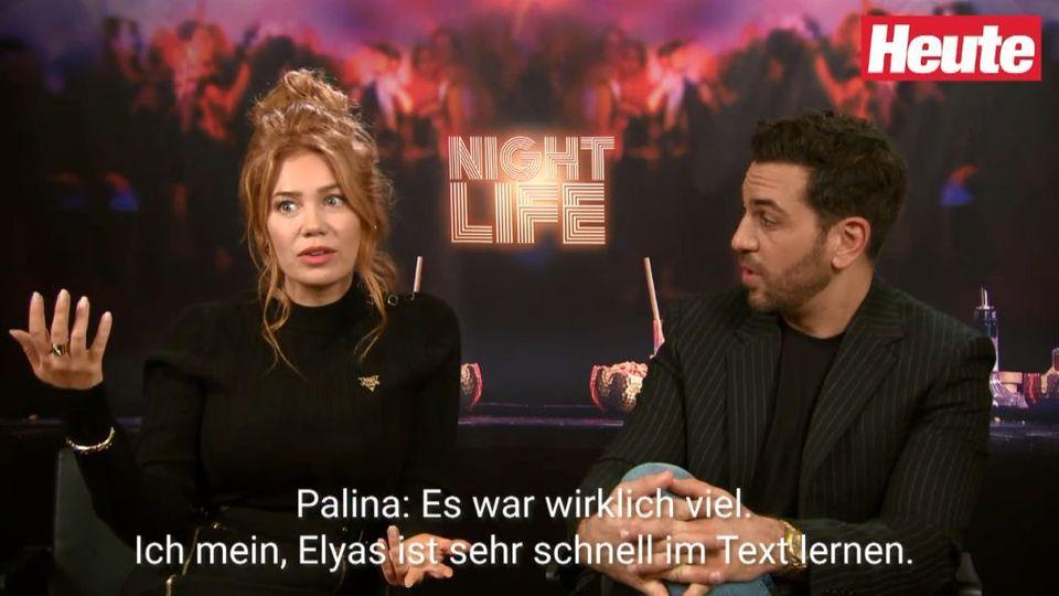 NIGHT LIFE Interview : M'Barek ist geil auf Käsekrainer und 16er-Blech