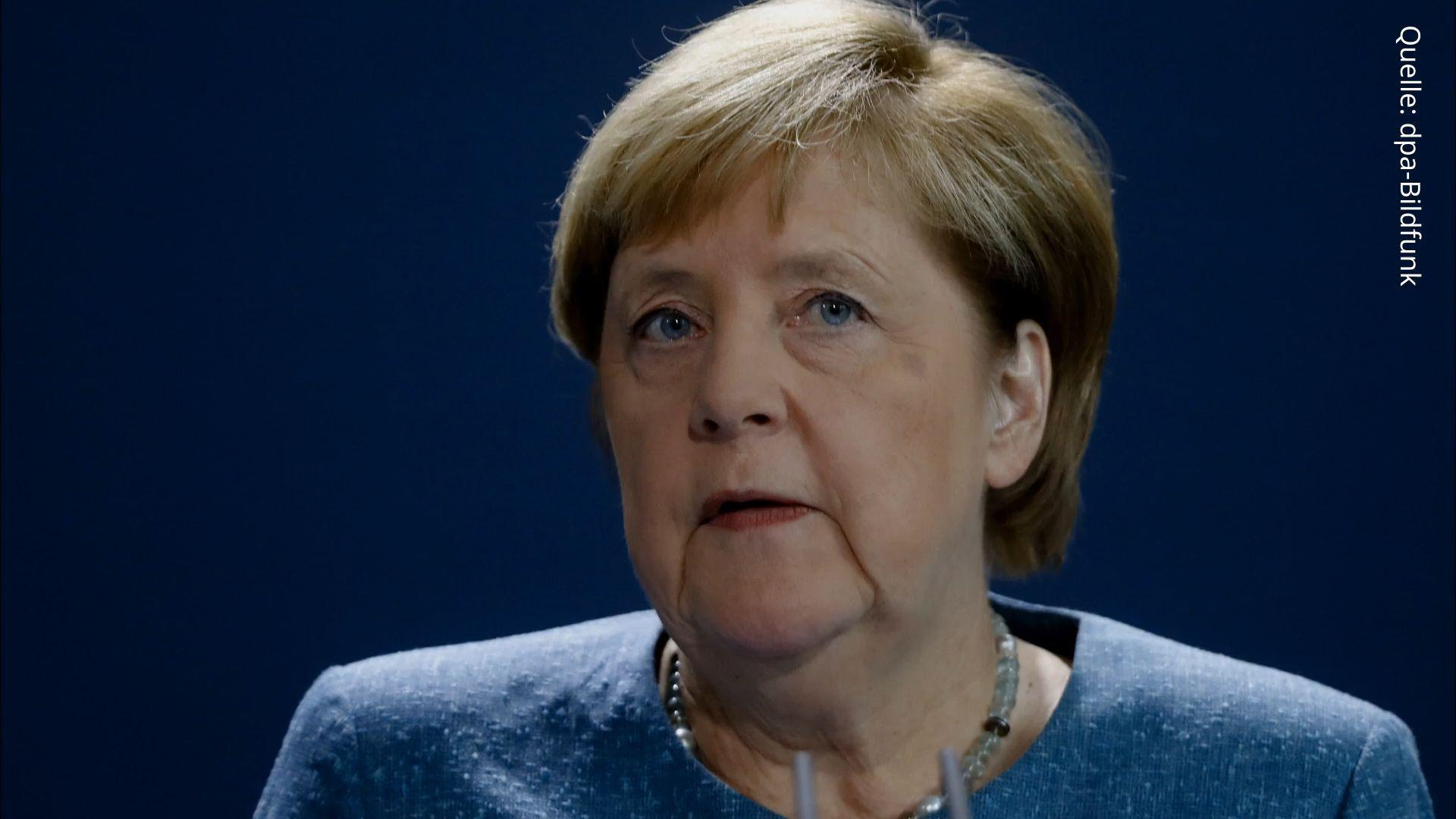 Corona: Merkel soll Lockerungen in geheimer Runde vorbereiten