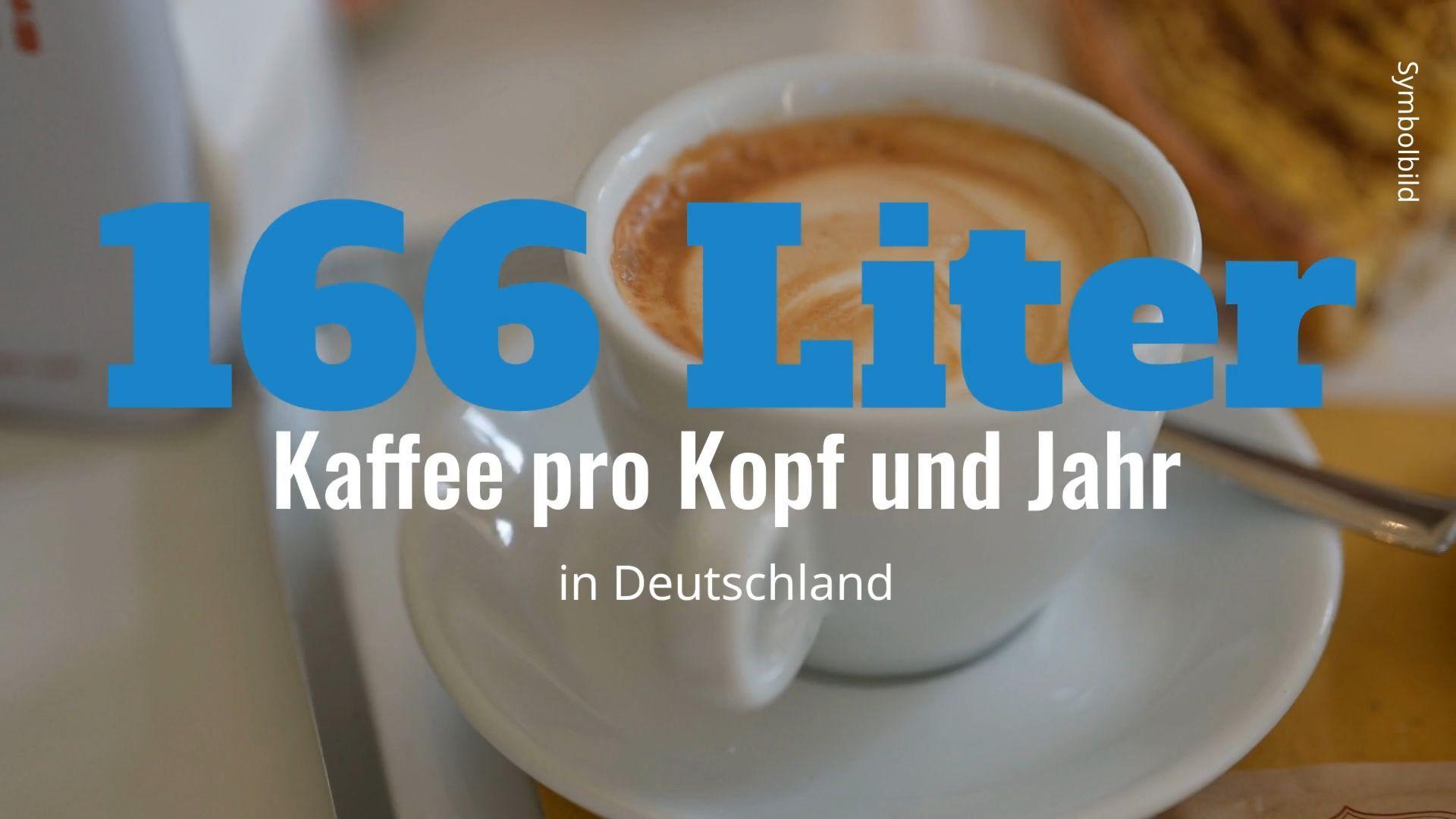Kaffee richtig trinken und gesund bleiben