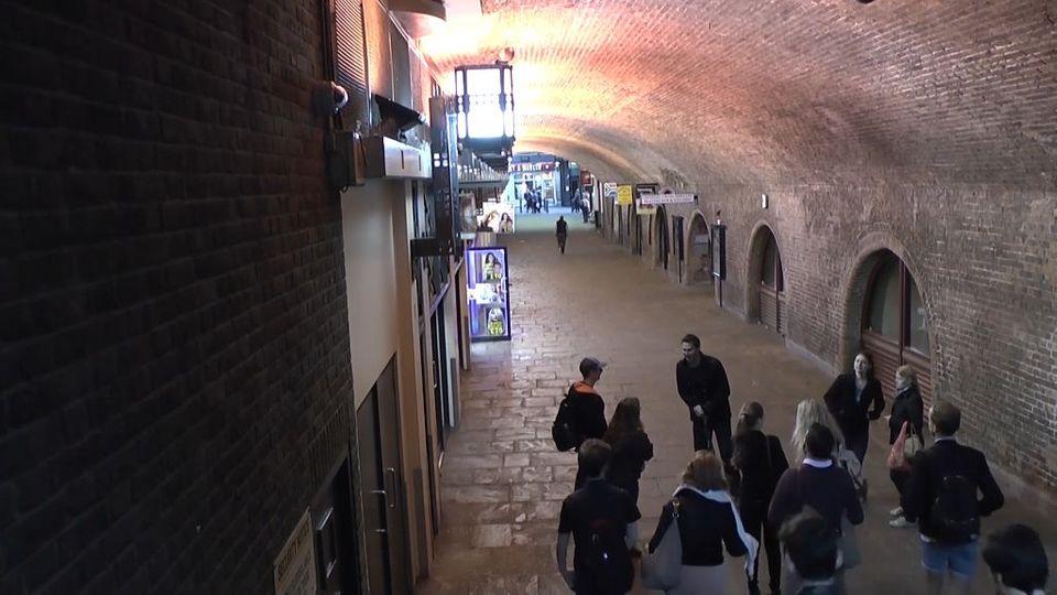 Horror-Tour: In London auf den Spuren der dunklen Gestalten