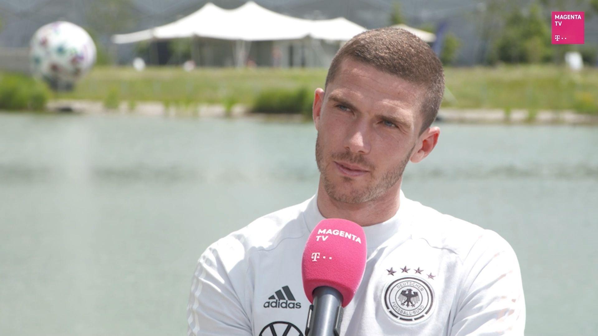 """Achtelfinale: Deutschland gegen England im Wembley-Stadion """"Emotionen pur, Gänsehaut, Vorfreude"""""""