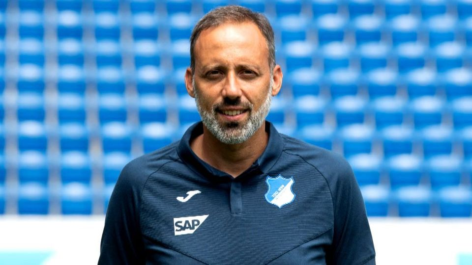 Newsflash: Pellegrino Matarazzo ist neuer Trainer des VfB Stuttgart