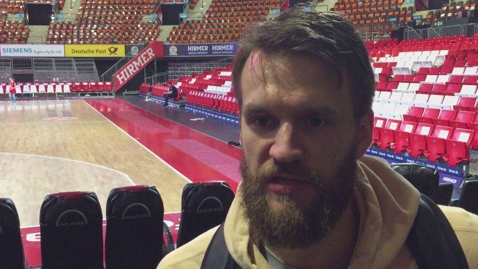 Danilo Barthel über die neuen Impulse von Bayern-Trainer Oliver Kostic