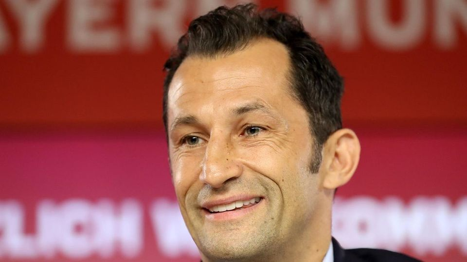 SPORT1 News Digital: Trainerfrage für Salihamidzic beendet