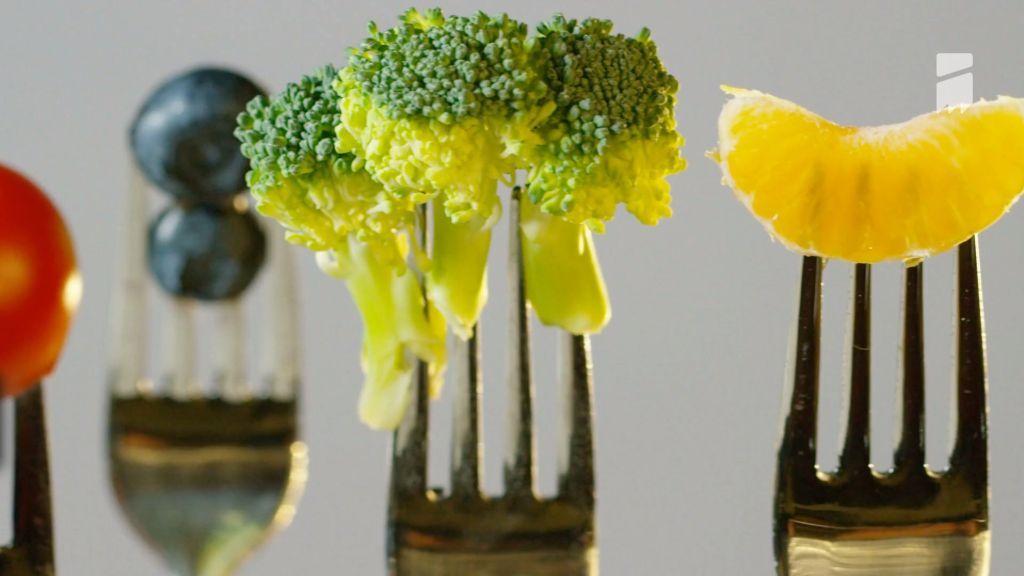 Frisch, Konserve oder tiefgekühlt - Wann ist Obst am gesündesten?