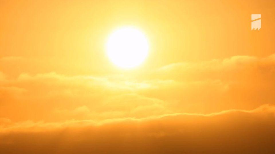 Wetter langzeitprognose 2020