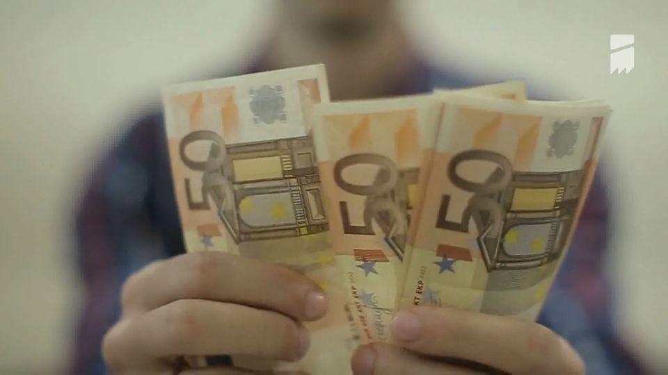 300 Euro Kinderbonus So Bekommen Sie