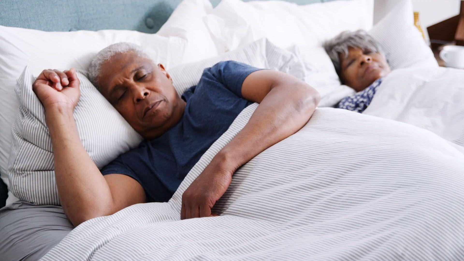 Mittagsschlaf kann das Sterberisiko erhöhen