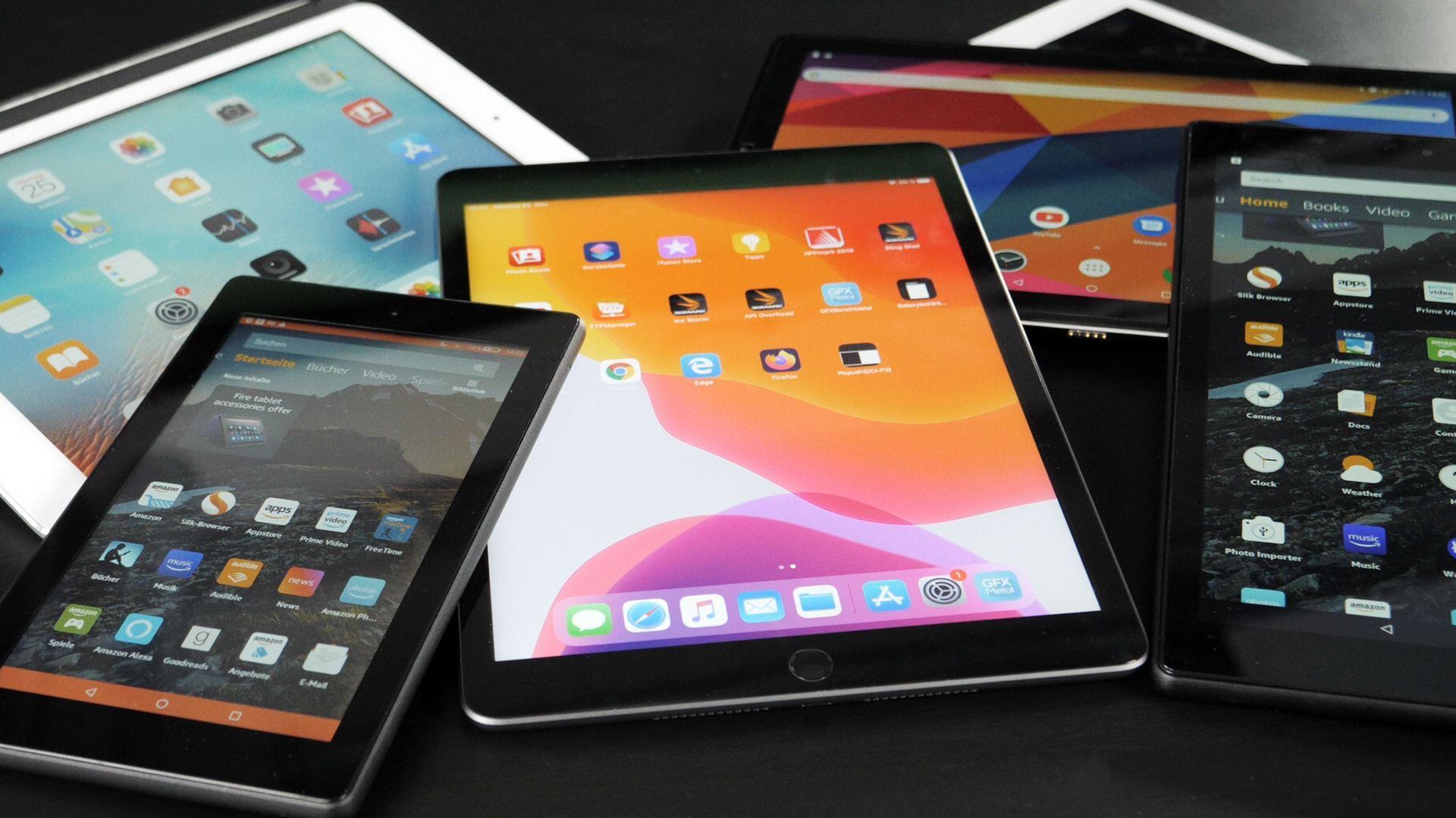 Neues Tablet? Das sollten Sie vor dem Kauf wissen