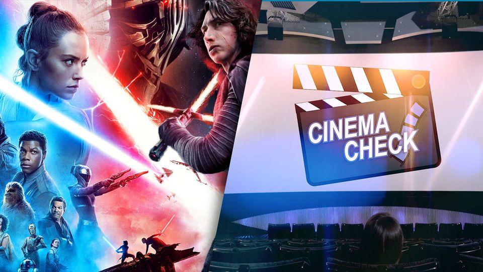 Spoilerfreie Filmkritik: So gut ist Star Wars Episode 9 wirklich