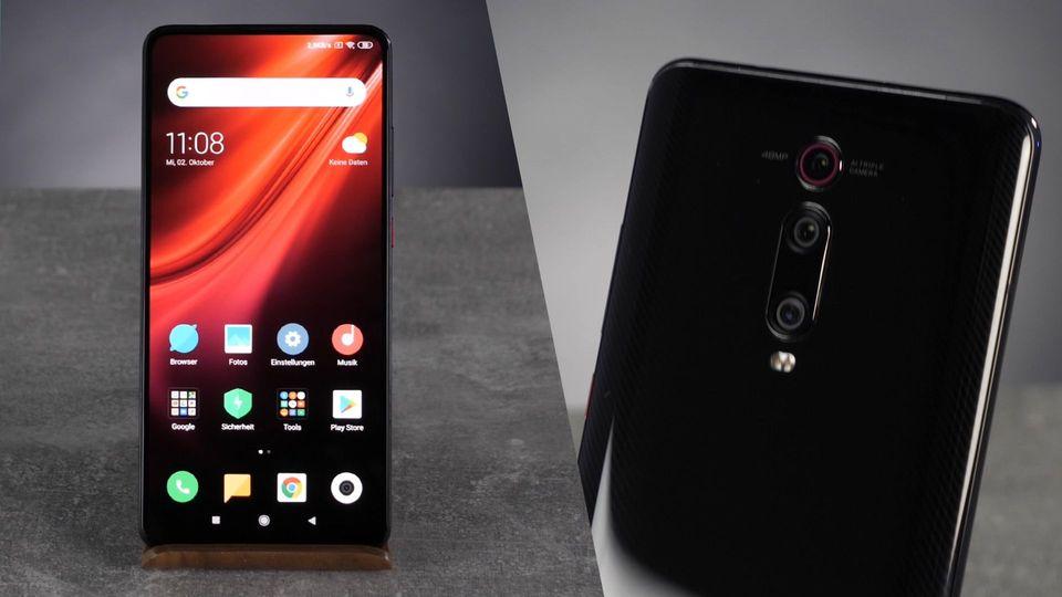 Fast so gut wie das neueste iPhone! Smartphone-Tipp für rund 300 Euro