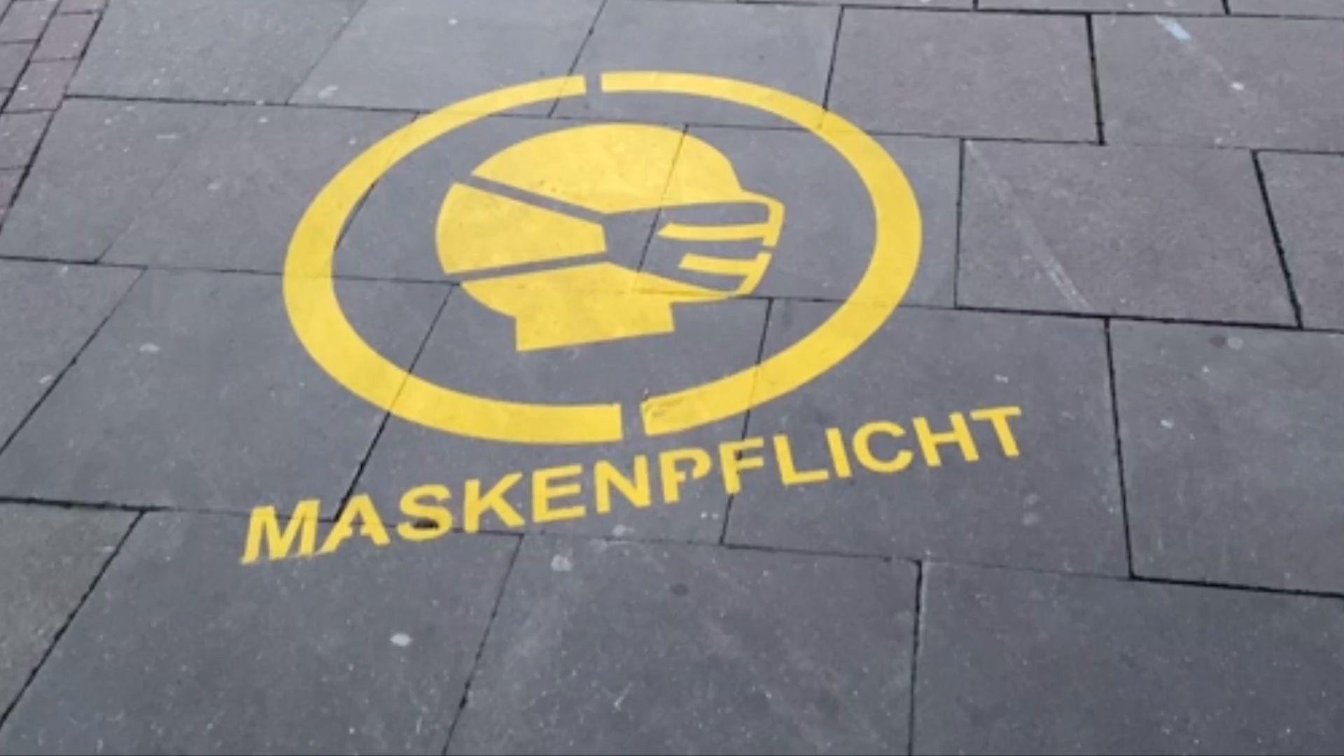 Maskenverweigerer geht auf Bahnmitarbeiter los