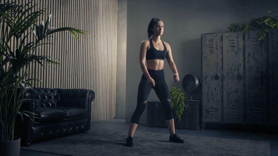 Workout: Die besten Bauch-Beine-Po-Übungen für´s Gym und zuhause