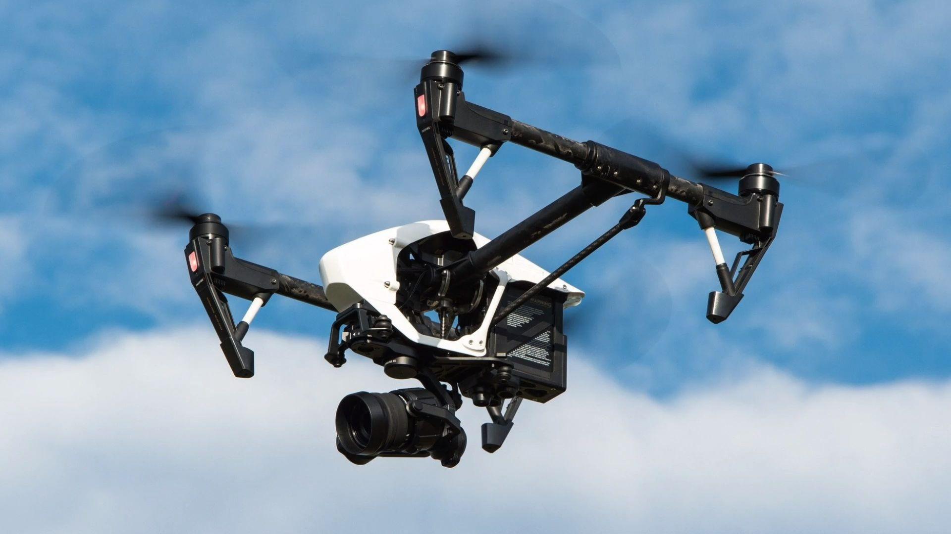Neue Verordnung: Diese Regelungen sollten Drohnenpiloten kennen