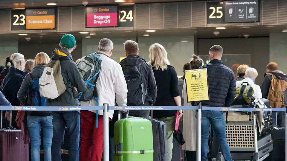 USA-Reisen wieder möglich: Jetzt nennt die Regierung Details