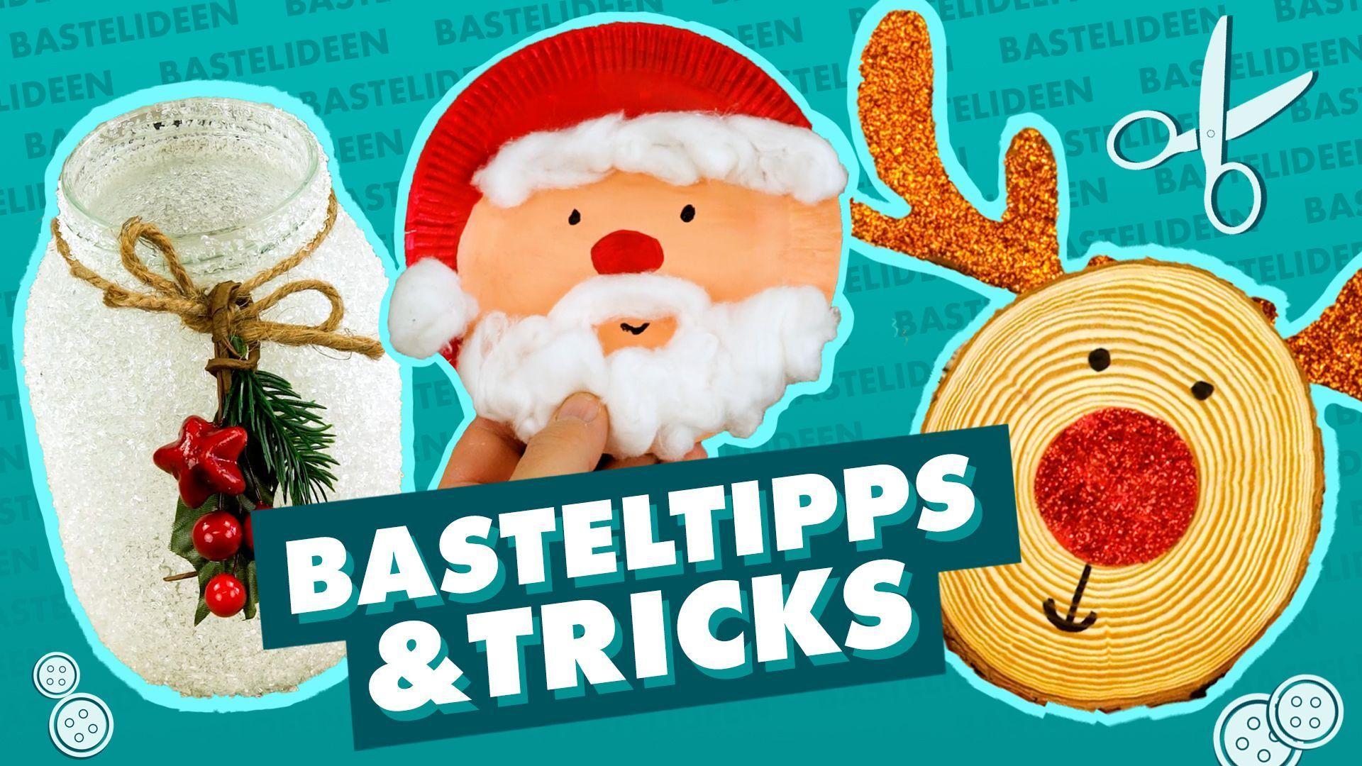 8 selbstgemachte Dekoideen für dein weihnachtliches Zuhause!