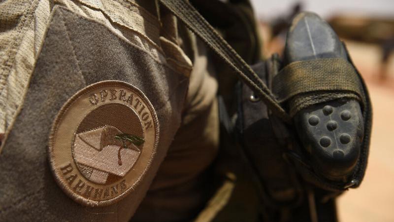 Gewalt in Sahel-Zone: Macron lädt zu Anti-Terror-Gipfel